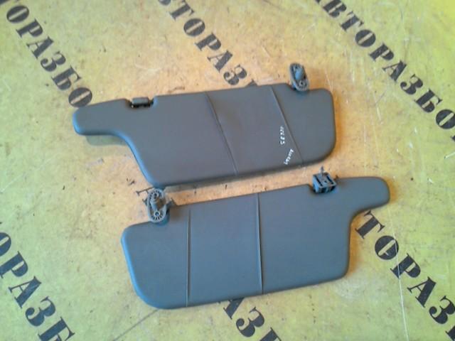 Козырек солнцезащитный Hyundai Accent 2000-2012
