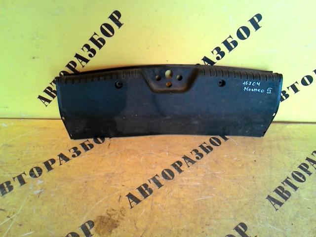 Накладка панели задка Ford Mondeo 3 2000-2007