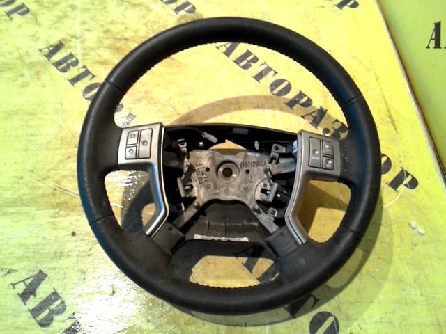 Рулевое колесо для air bag (без air bag) Geely Emgrand Ec7 2008-2016