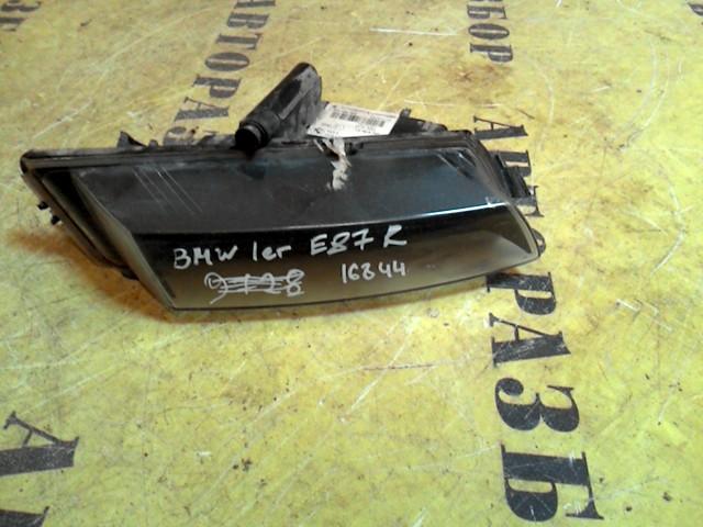 Фара противотуманная правая (птф) Bmw 1-Серия E87/e81 2004-2011