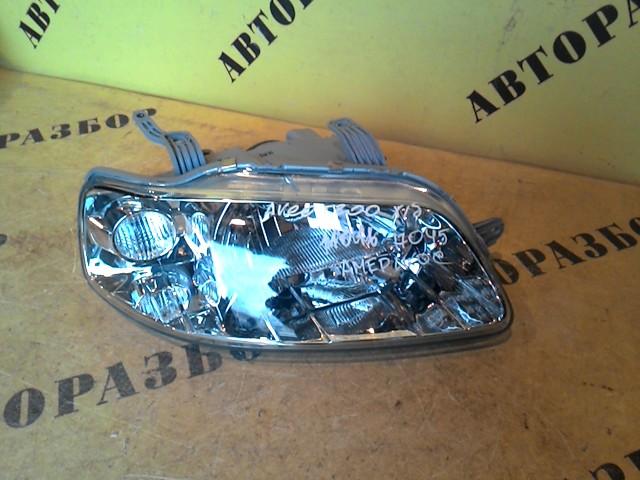 Фара правая Chevrolet Aveo T200 2003-2008