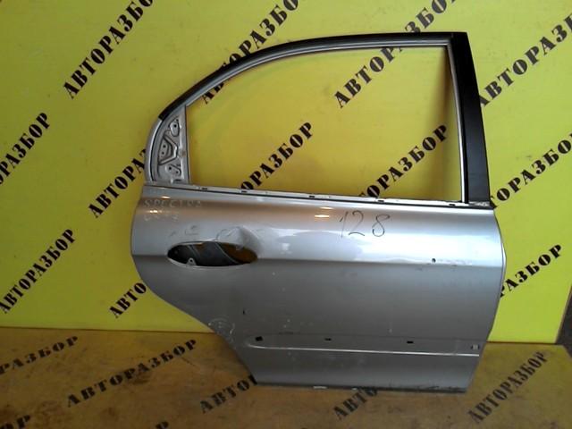 Дверь задняя правая Hyundai Sonata 5 Tagaz 2001-2012