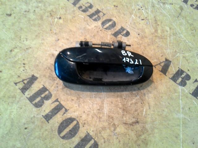 Ручка двери задней правой наружняя Kia Spectra 2001-2011