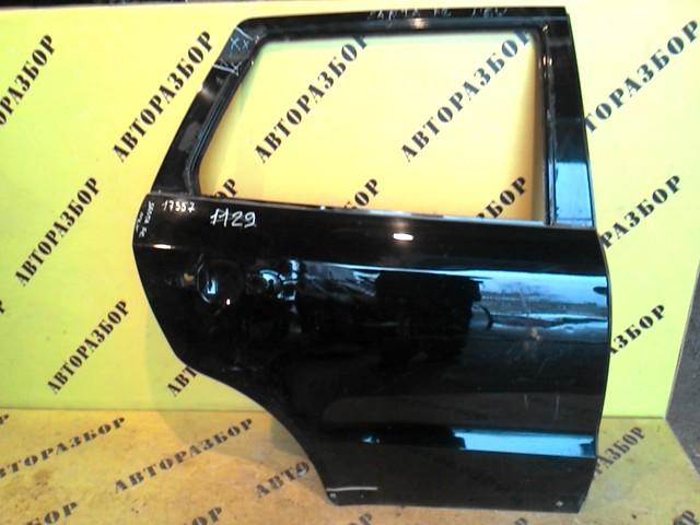 Дверь задняя правая Hyundai Santa Fe 2006-2012