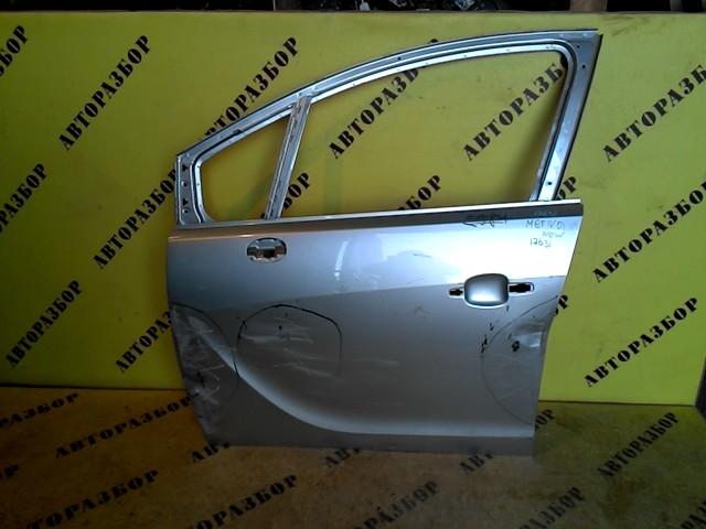 Дверь передняя левая Opel Meriva B 2010-H.b.