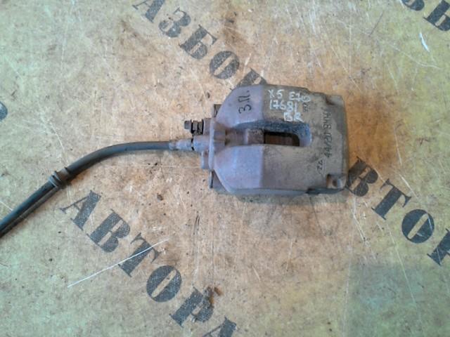 Суппорт задний правый Bmw X5 E70 2007-2013