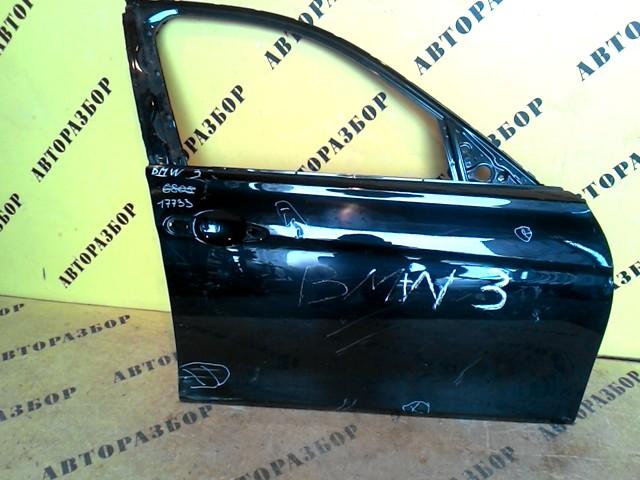 Дверь передняя правая Bmw 3-Серия E90/e91 2005-2012