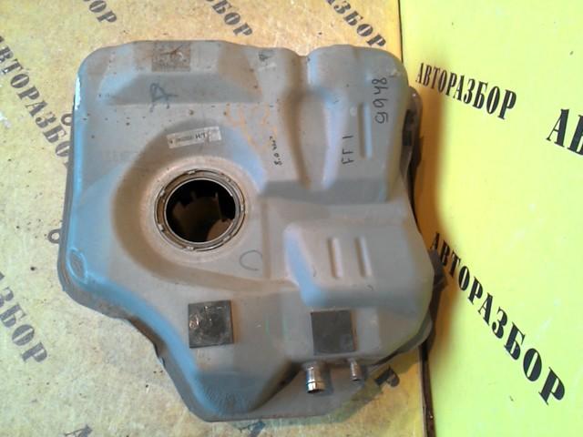 Бак топливный (бензобак) Ford Focus 1 1998-2004