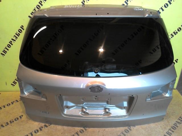 Крышка (дверь) багажника Subaru Tribeca (B9) 2005-2014