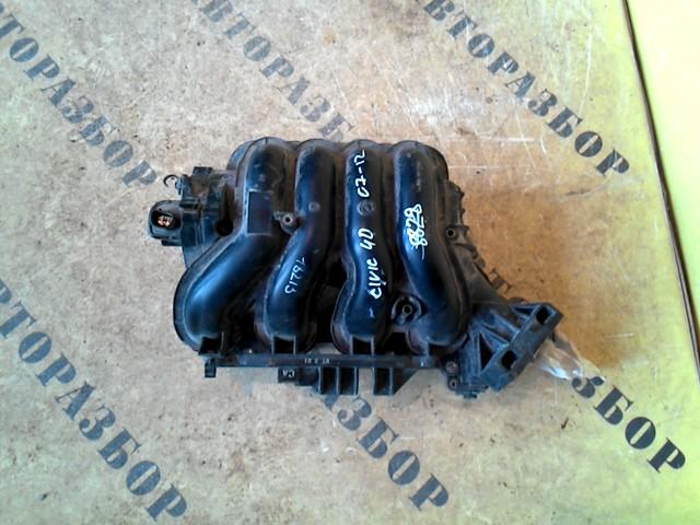 Коллектор впускной Honda Civic 4D 2006-2012