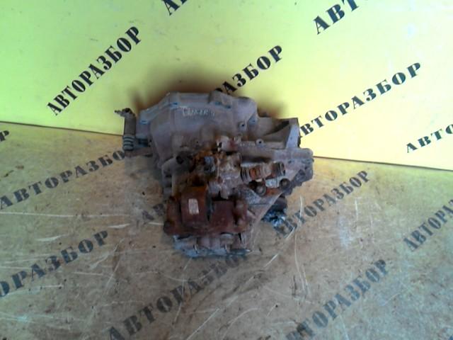Мкпп (механическая коробка переключения передач) Mitsubishi Lancer 9 2003-2006