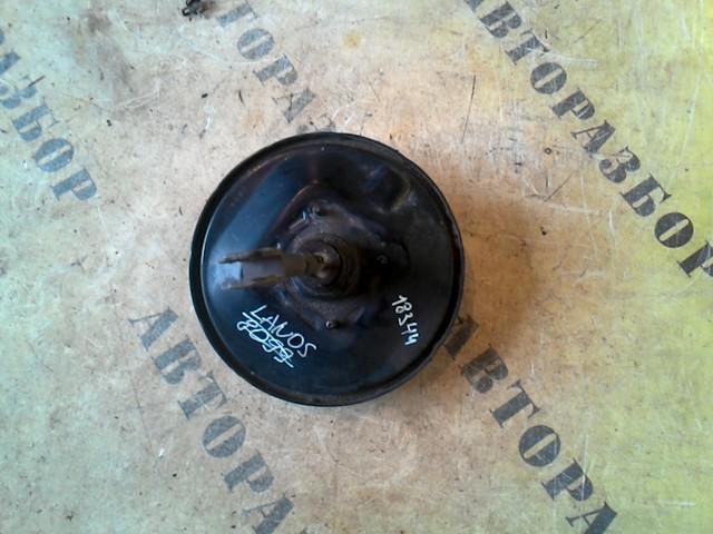 Усилитель тормозов вакуумный Chevrolet Lanos 2004-2010