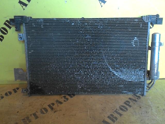 Радиатор кондиционера Mitsubishi Outlander Xl (Cw) 2006-2012