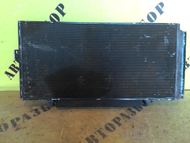 Радиатор кондиционера Subaru Impreza (G12) 2008-2011