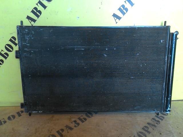Радиатор кондиционера Toyota Rav4 30 2006-2013