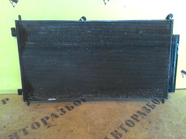 Радиатор кондиционера Honda Cr-V 3 (Re) 2007-2012
