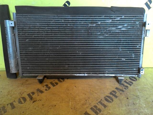 Радиатор кондиционера Subaru Forester (S12) 2008-2012