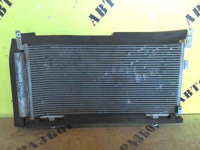 Радиатор кондиционера Subaru Forester (S13) 2012-H.b.