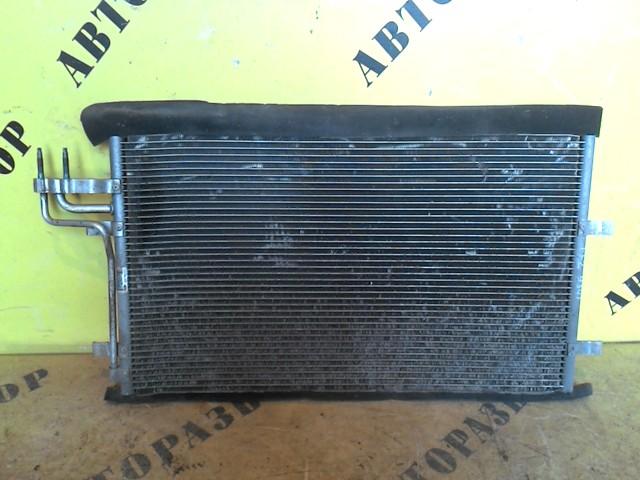 Радиатор кондиционера Ford Focus 2 2008-2011