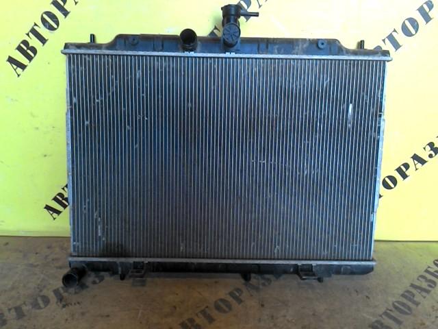 Радиатор охлаждения Nissan X-Trail (T31) 2007-2014