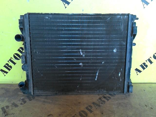 Радиатор охлаждения Renault Symbol 1998-2008