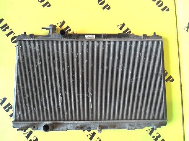 Радиатор охлаждения Honda Cr-V 3 (Re) 2007-2012