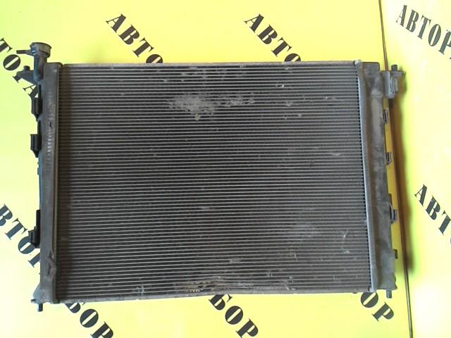 Радиатор охлаждения Hyundai Ix35 2010-2015