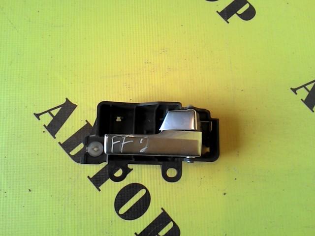 Ручка внутренняя двери передней правой Ford Focus 2 2008-2011