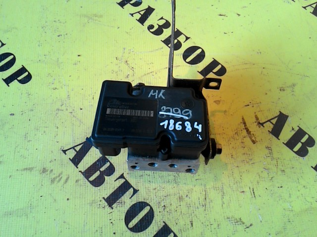 Блок abs Geely Mk 2008-2015
