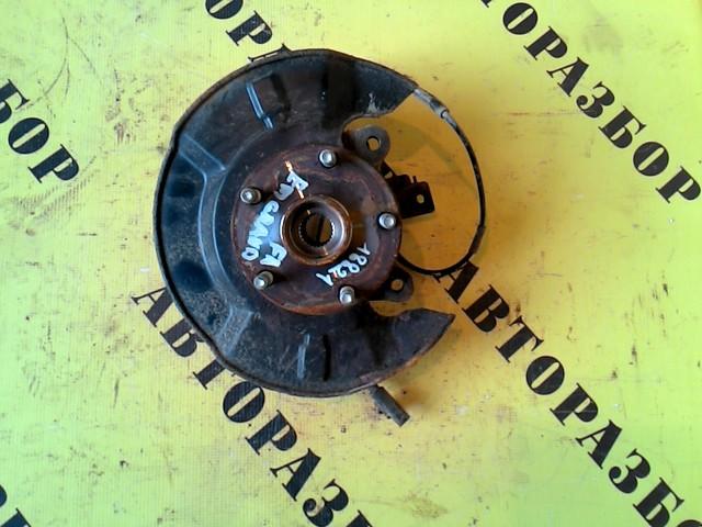 Кулак поворотный передний правый Geely Emgrand Ec7 2008-2016