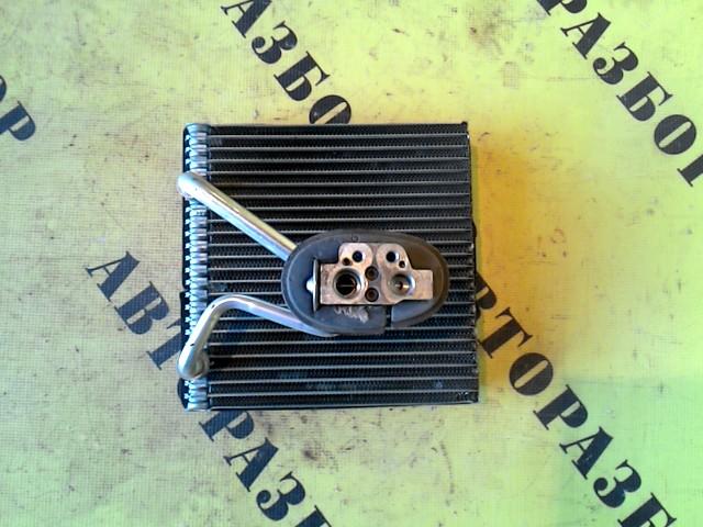 Радиатор печки Skoda Octavia (A5) 2004-2013