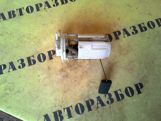 Насос топливный (бензонасос) Chevrolet Niva