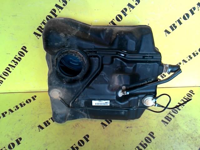 Бак топливный Ford Focus 2 2008-2011