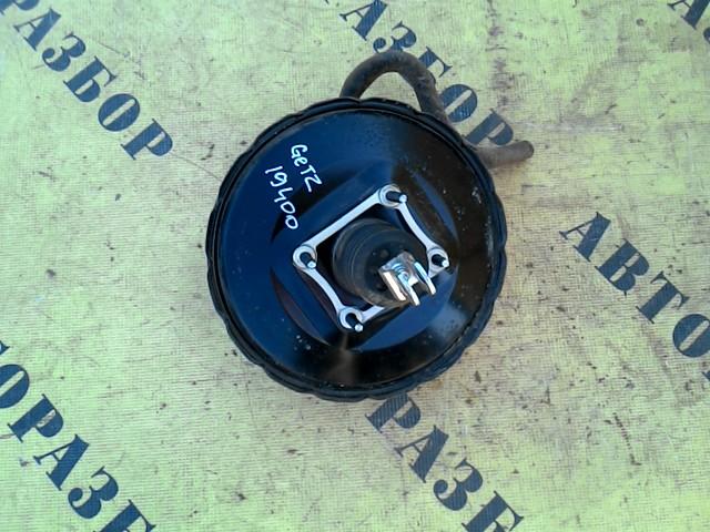 Усилитель тормозов вакуумный Hyundai Getz 2002-2010