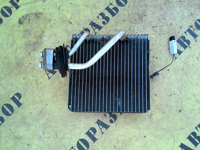 Радиатор печки Hyundai Getz 2002-2010
