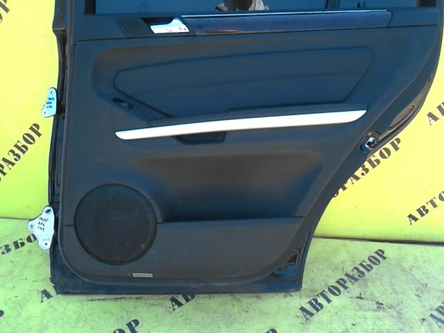 Обшивка двери задней правой Mercedes Benz X164 Gl-Class 2006-2012