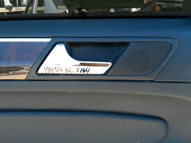 Ручка внутренняя двери задней левой Mercedes Benz X164 Gl-Class 2006-2012