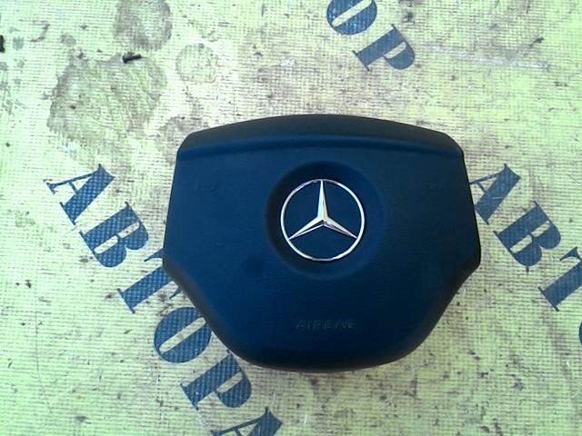 Подушка безопасности в рулевое колесо srs air bag Mercedes Benz X164 Gl-Class 2006-2012