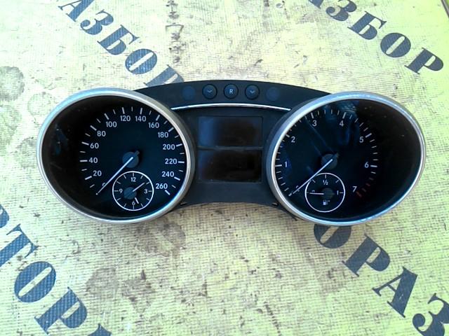 Щиток приборов Mercedes Benz X164 Gl-Class 2006-2012