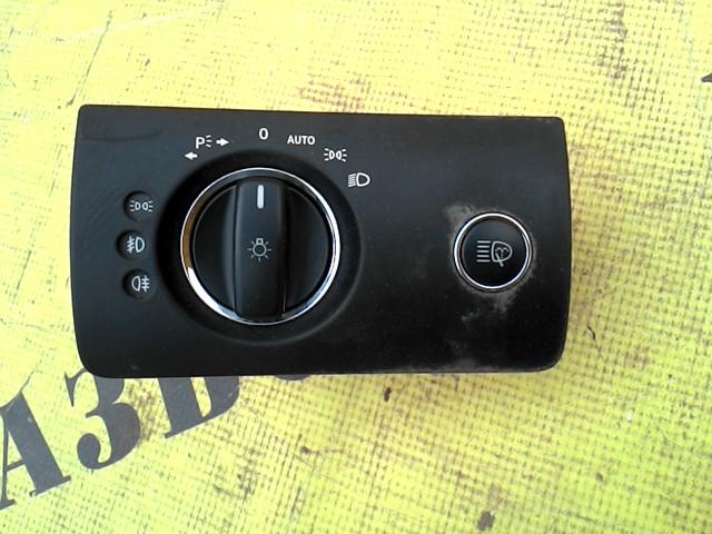 Блок управления светом Mercedes Benz X164 Gl-Class 2006-2012