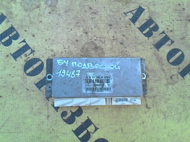 Блок управления подвеской Mercedes Benz X164 Gl-Class 2006-2012