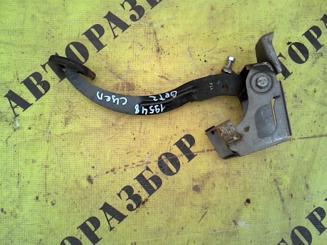 Педаль сцепления Hyundai Getz 2002-2010