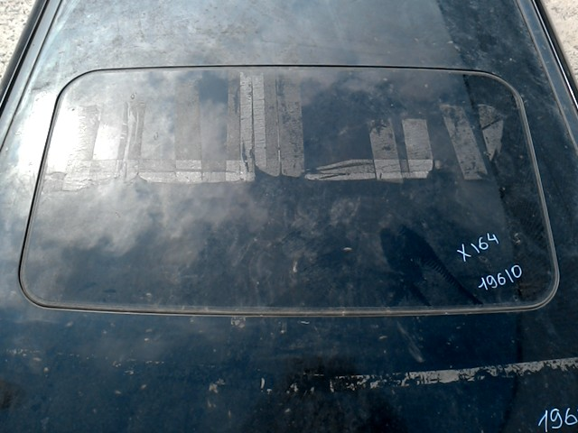 Люк в сборе Mercedes Benz X164 Gl-Class 2006-2012