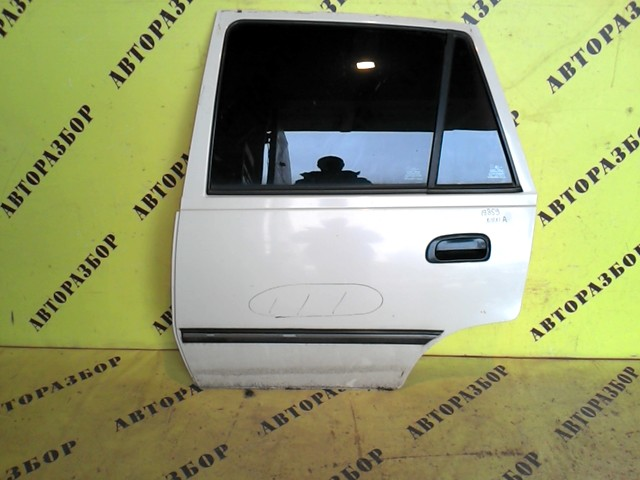 Дверь задняя левая Daewoo Nexia 1998-2016