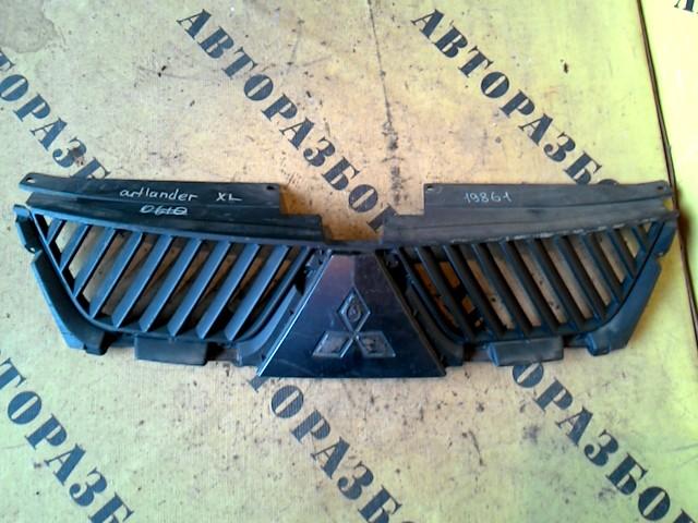 Решетка радиатора Mitsubishi Outlander Xl (Cw) 2006-2012