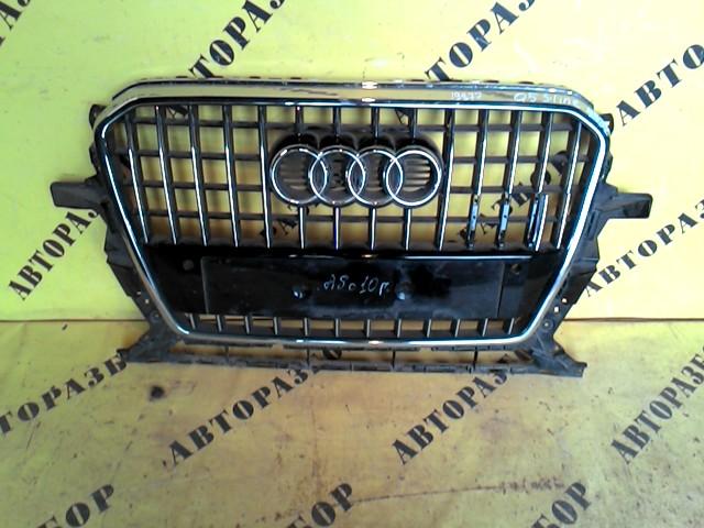 Решетка радиатора Audi Q5 2008-2017