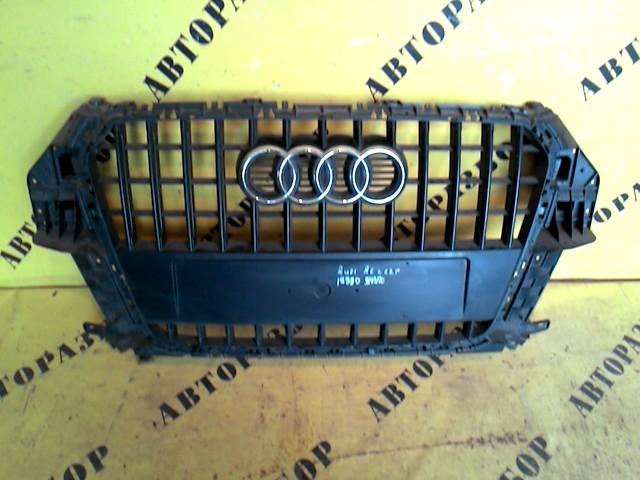 Решетка радиатора Audi A6 (C7) 2011-H.b.