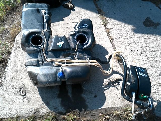 Бак топливный (бензобак) Porsche Cayenne 2003-2010
