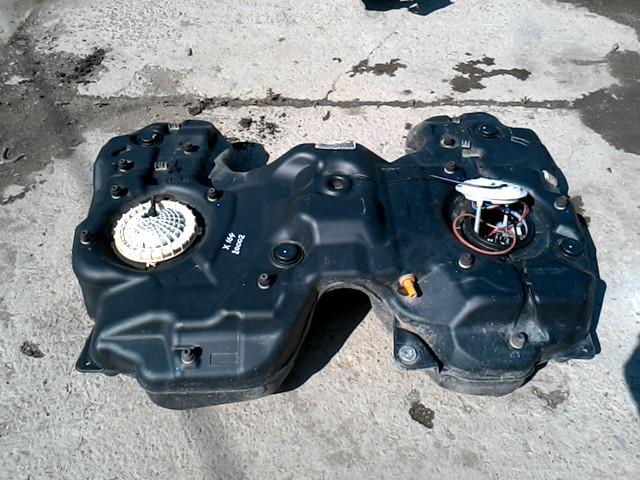Бак топливный (бензобак) Mercedes Benz X164 Gl-Class 2006-2012