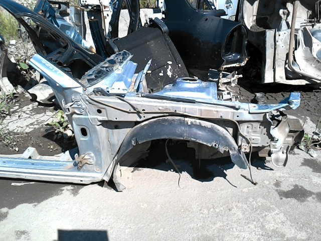 Лонжерон передний правый Hyundai Sonata 5 Tagaz 2001-2012